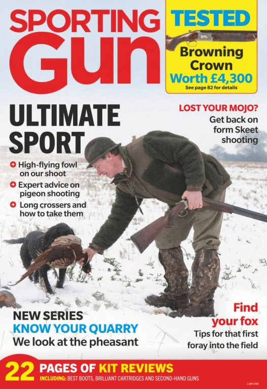 Sporting Gun UK – February 2019