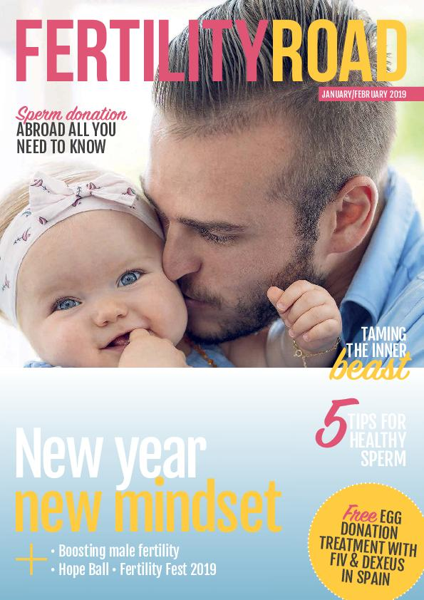 Fertility Road UK Edition – January 2019
