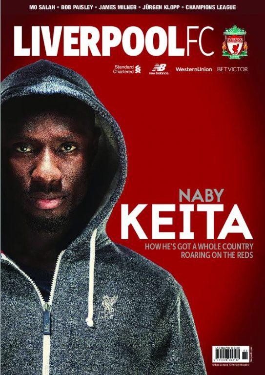 Liverpool FC Magazine – February 2019