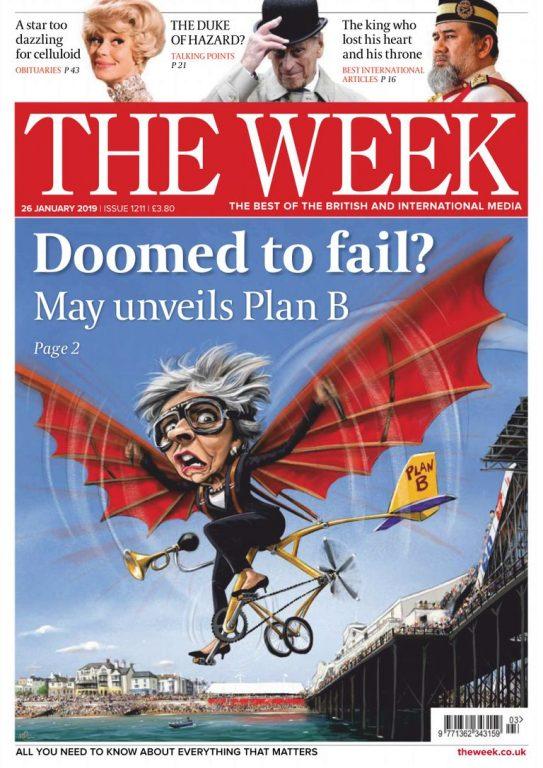 The Week UK — 27 January 2019