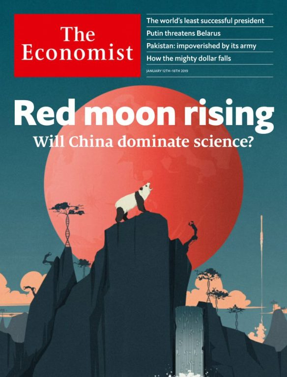 The Economist UK Edition – January 12, 2019