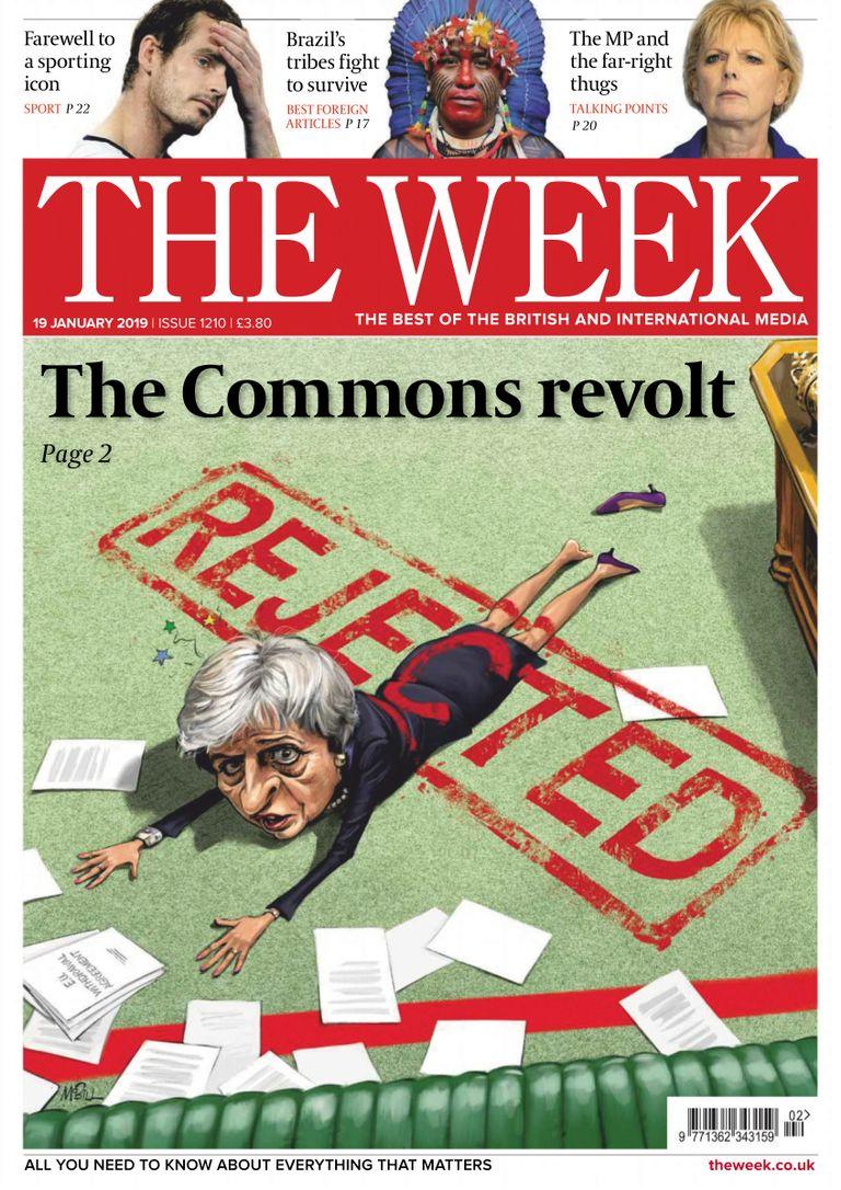 The Week UK – 20 January 2019