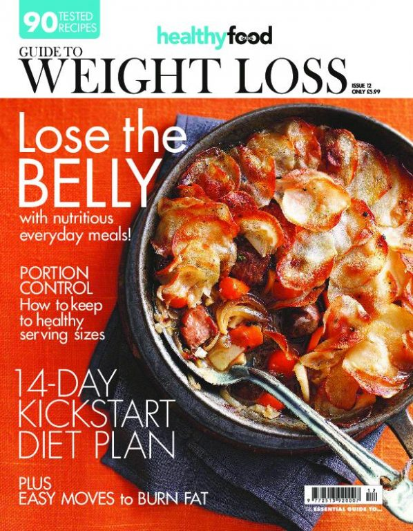Healthy Food Guide UK – Guide To Weight Loss 2019