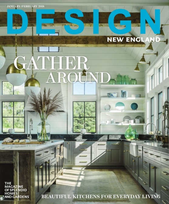 Design New England – January-February 2018