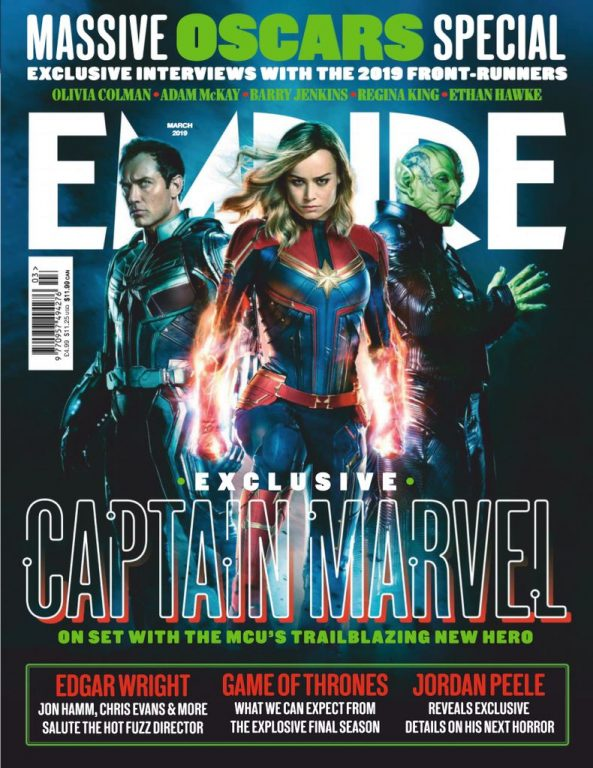 Empire UK – March 2019