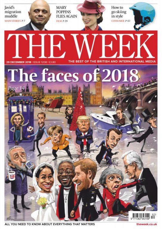 The Week UK – 30 December 2018