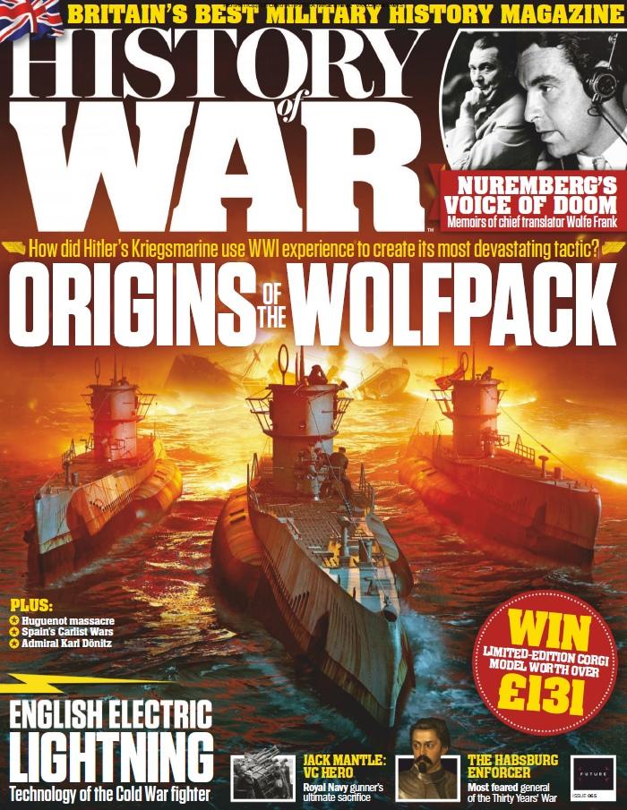 History Of War – #65 – 2019