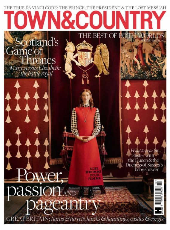 Town & Country UK – March 2019