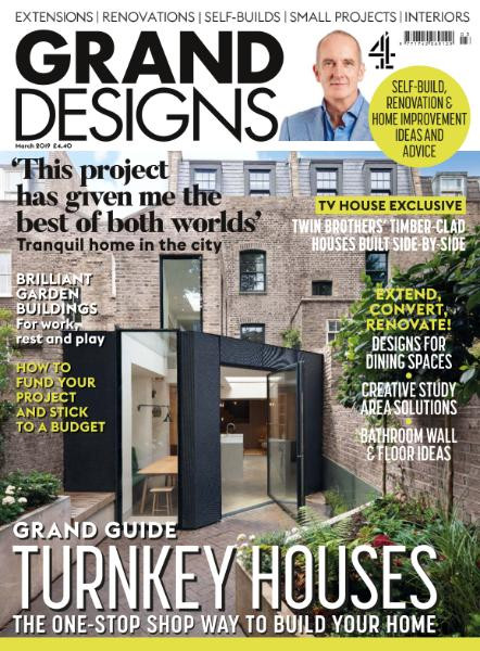 Grand Designs UK – March 2019