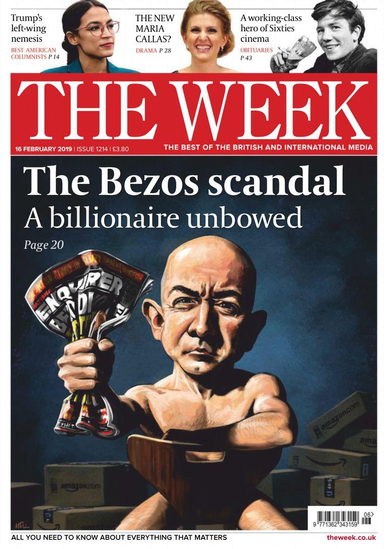 The Week UK — 17 February 2019