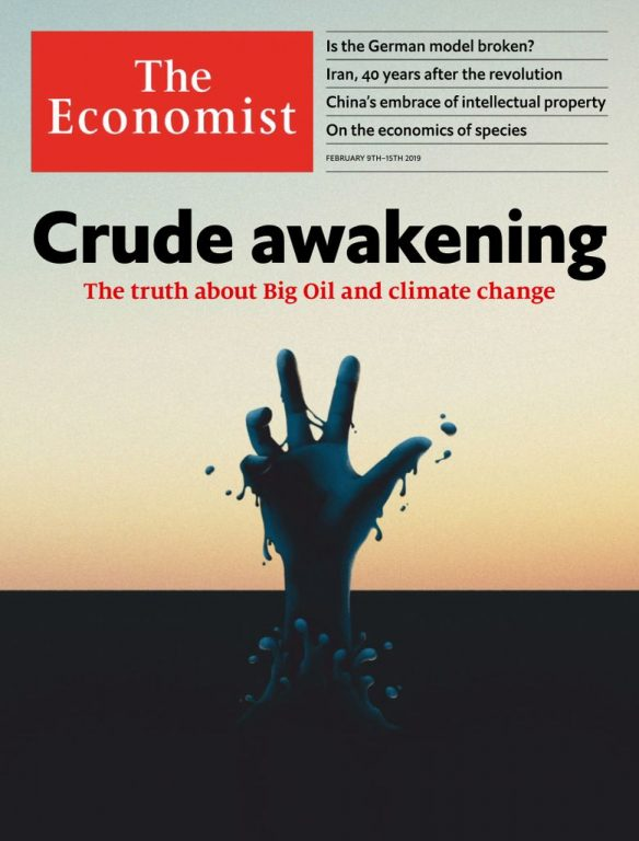 The Economist UK Edition – February 09, 2019