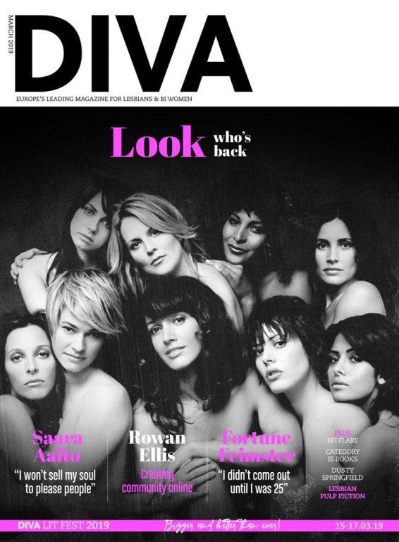 Diva UK – March 2019