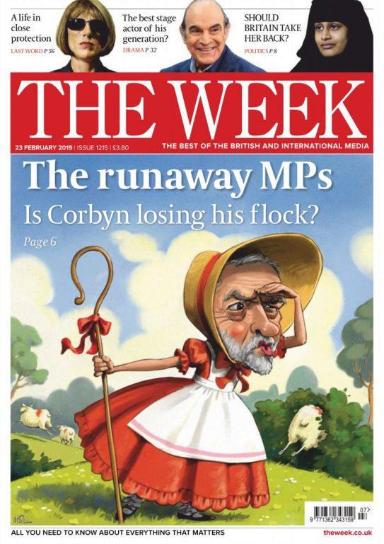 The Week UK — 24 February 2019