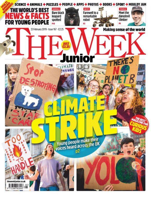 The Week Junior UK – 23 February 2019