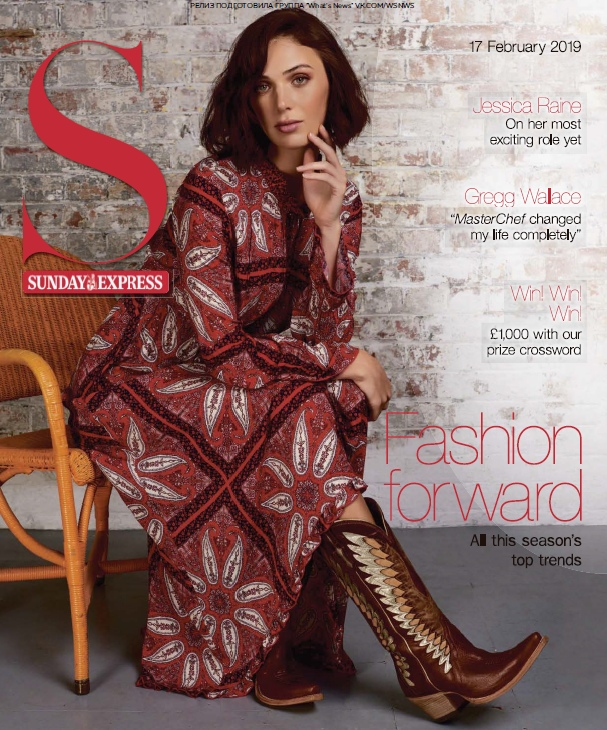 Sunday Magazine – 17.02.2019
