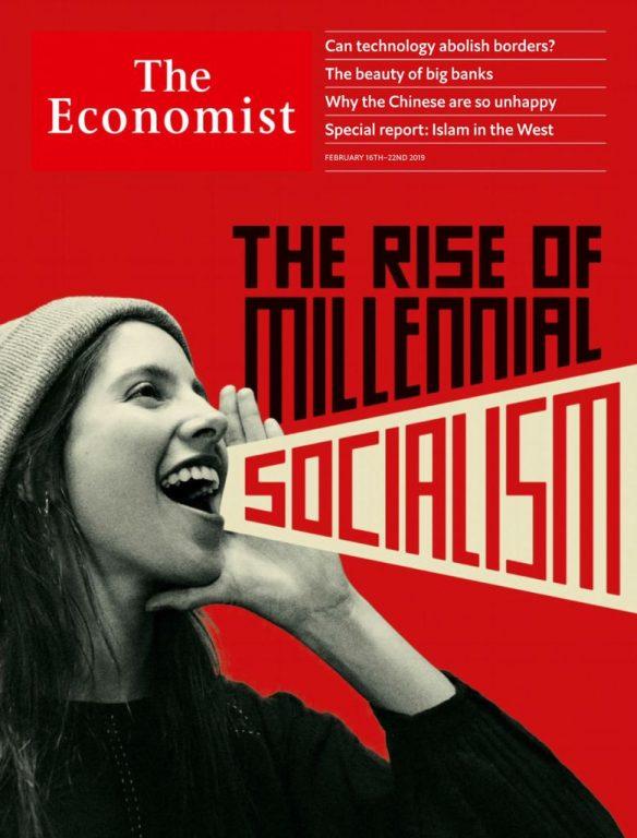 The Economist UK Edition — February 16, 2019