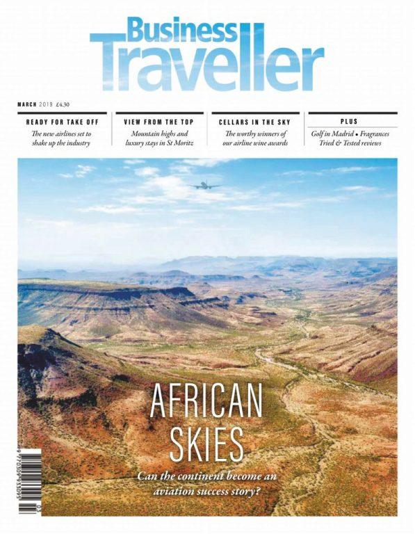 Business Traveller UK – March 2019