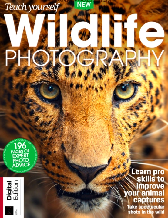 Teach Yourself – Wildlife Photography – 2018