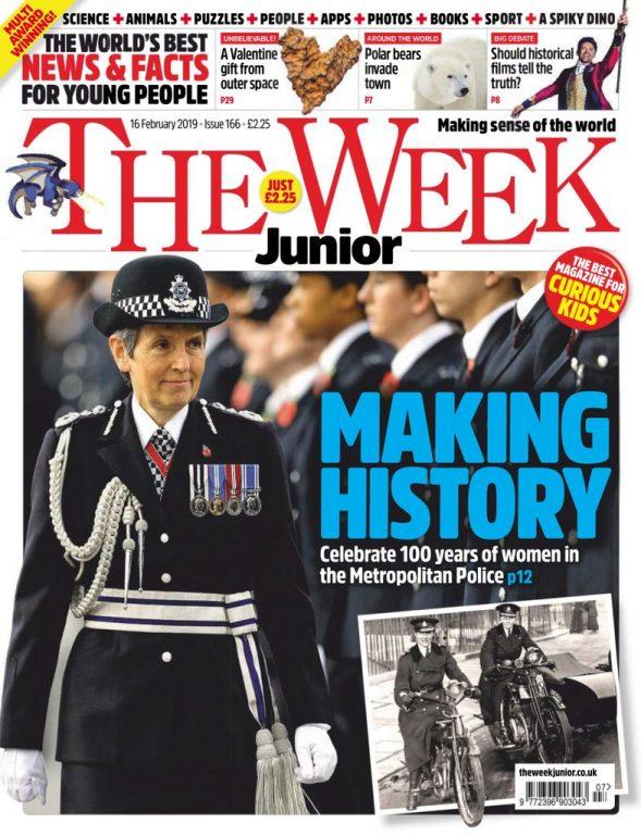 The Week Junior UK — 16 February 2019