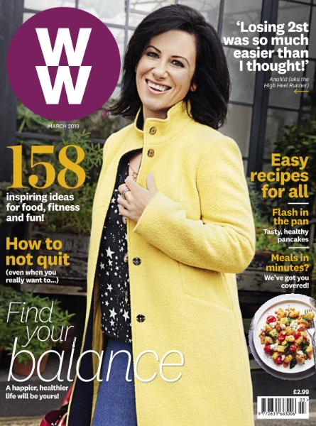 WW Magazine UK – March 2019