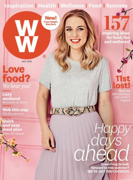 Weight Watchers UK – May 2019