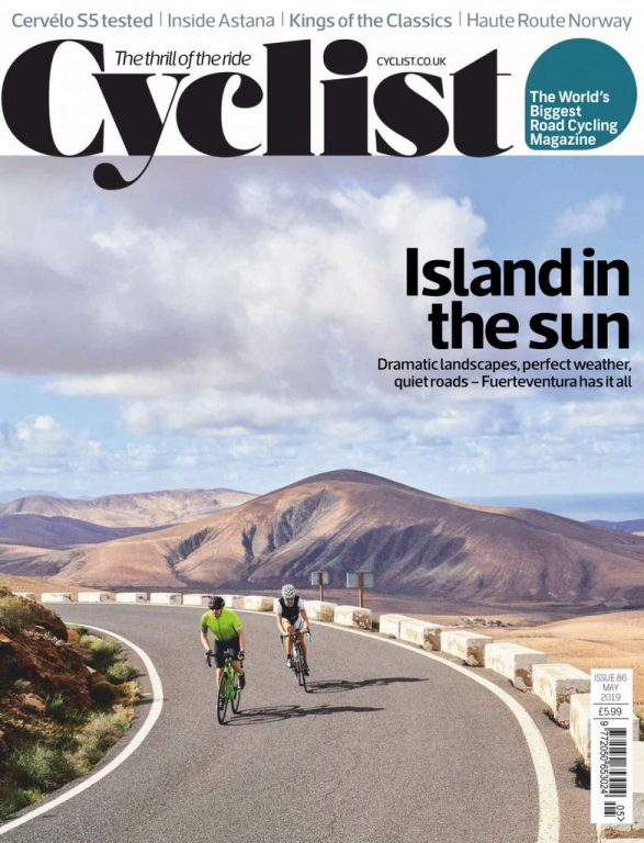 Cyclist UK – May 2019