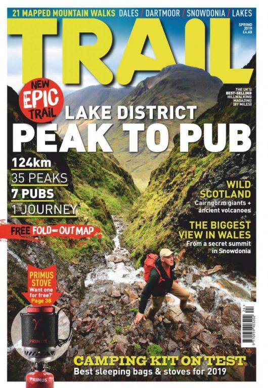 Trail UK – May 2019