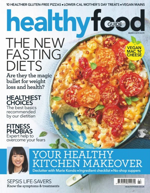 Healthy Food Guide UK – March 2019