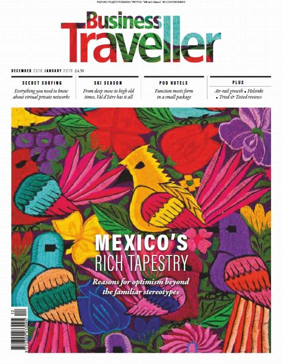 Business Traveller UK – 12.2018 – 01.2019