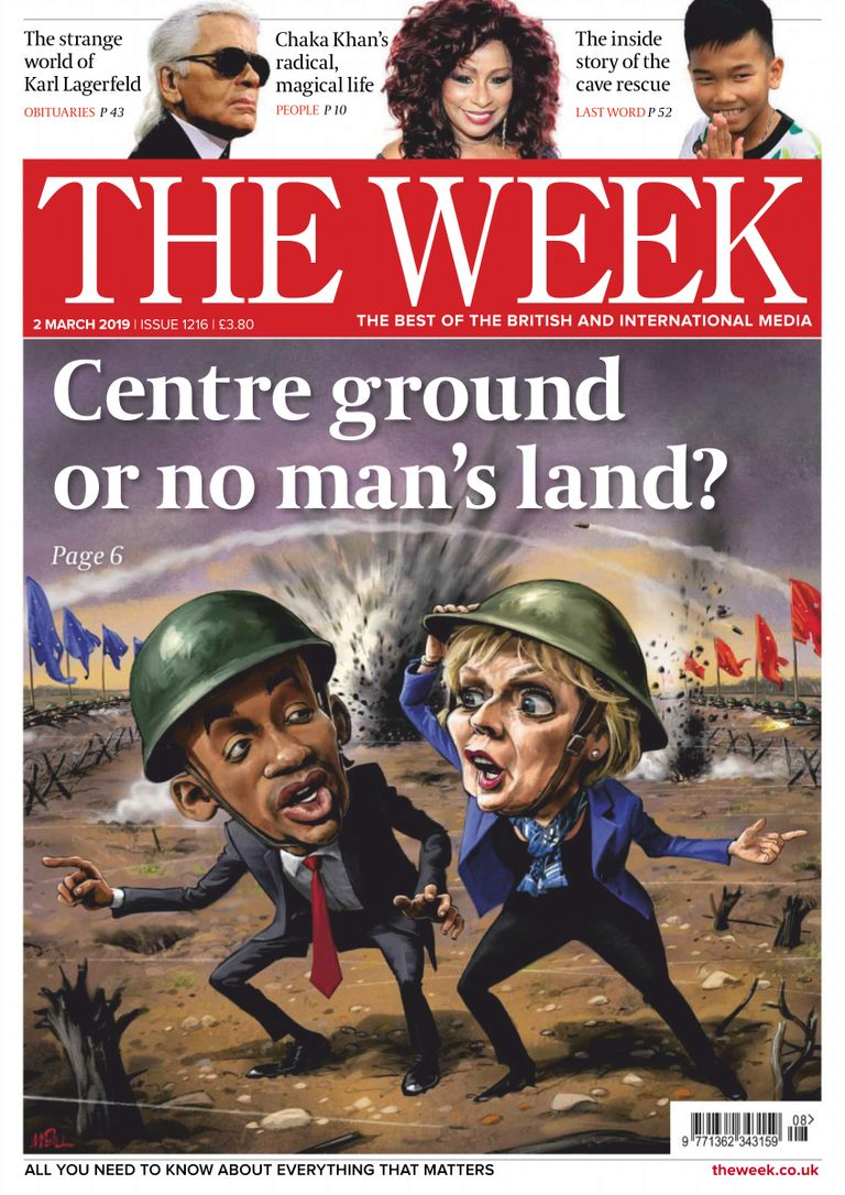 The Week UK — 03 March 2019
