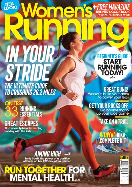 Women's Running UK – March 2019