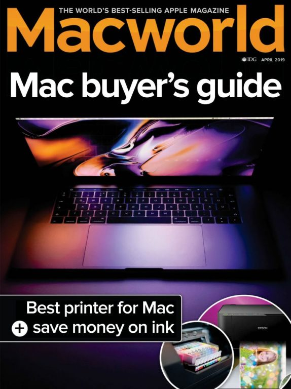 Macworld UK – April 2019