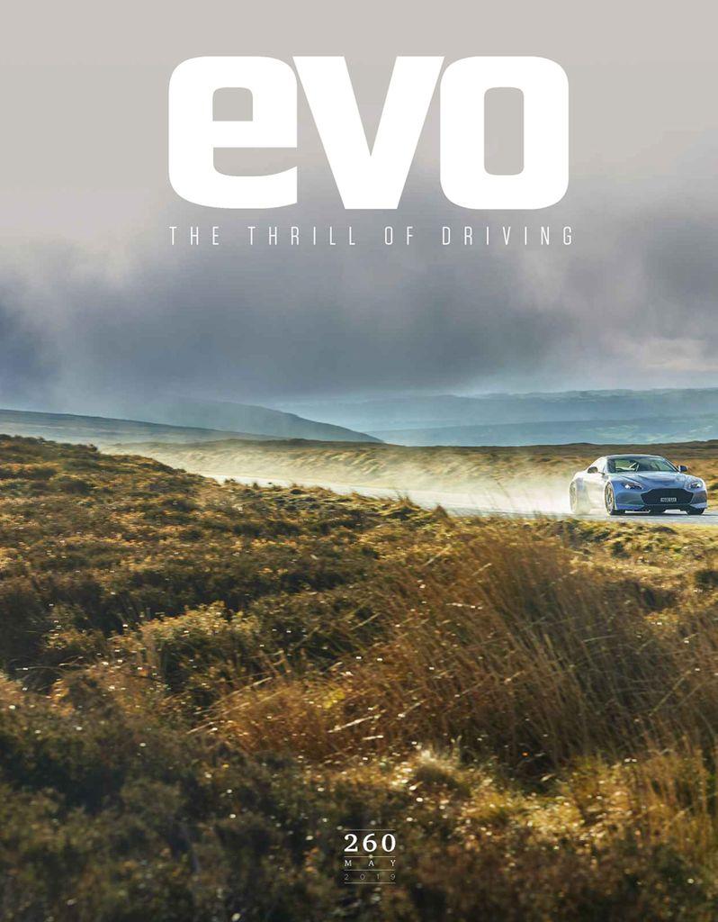 Evo UK – May 2019