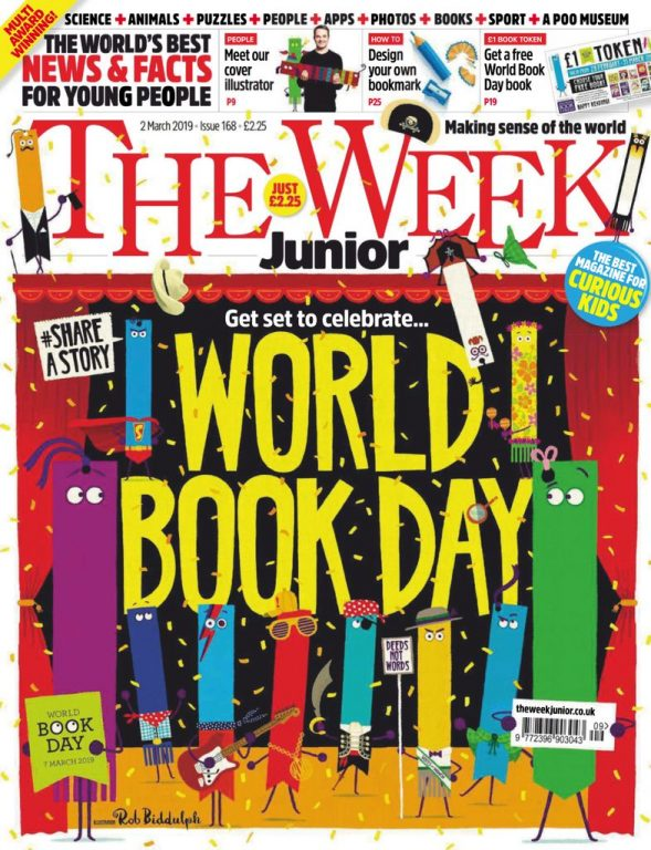 The Week Junior UK – 02 March 2019