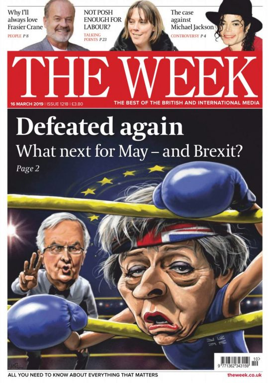 The Week UK — 17 March 2019