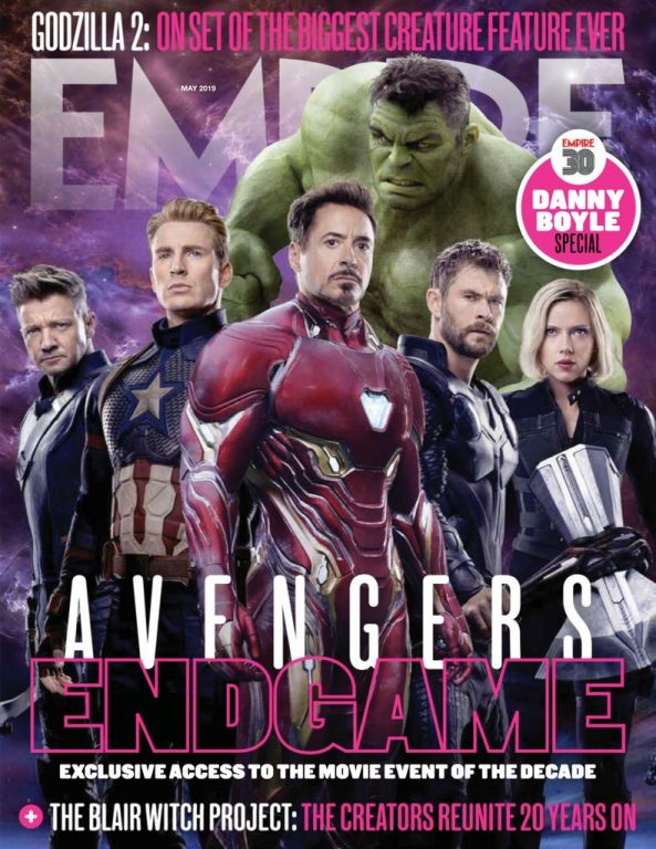 Empire UK – May 2019