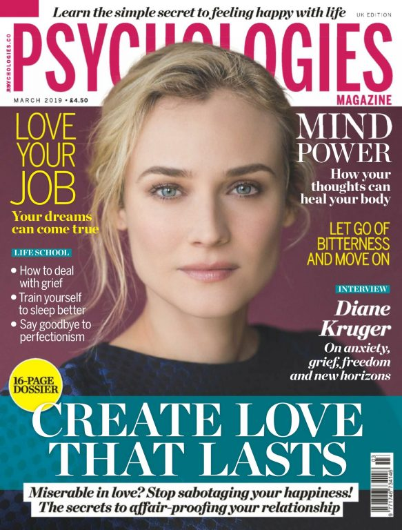 Psychologies UK — March 2019