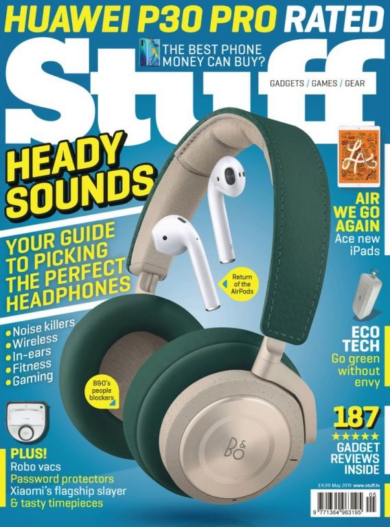 Stuff UK – May 2019