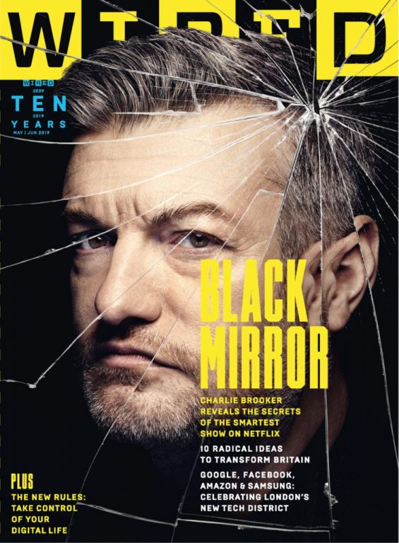 Wired UK — May 2019