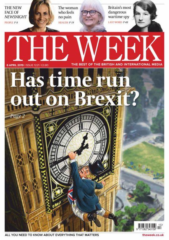 The Week UK — 07 April 2019