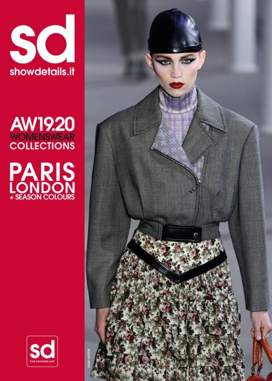 Showdetails Paris+London – April 2019