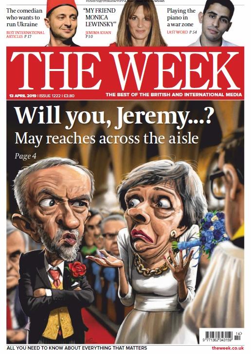 The Week UK – 13.04.2019