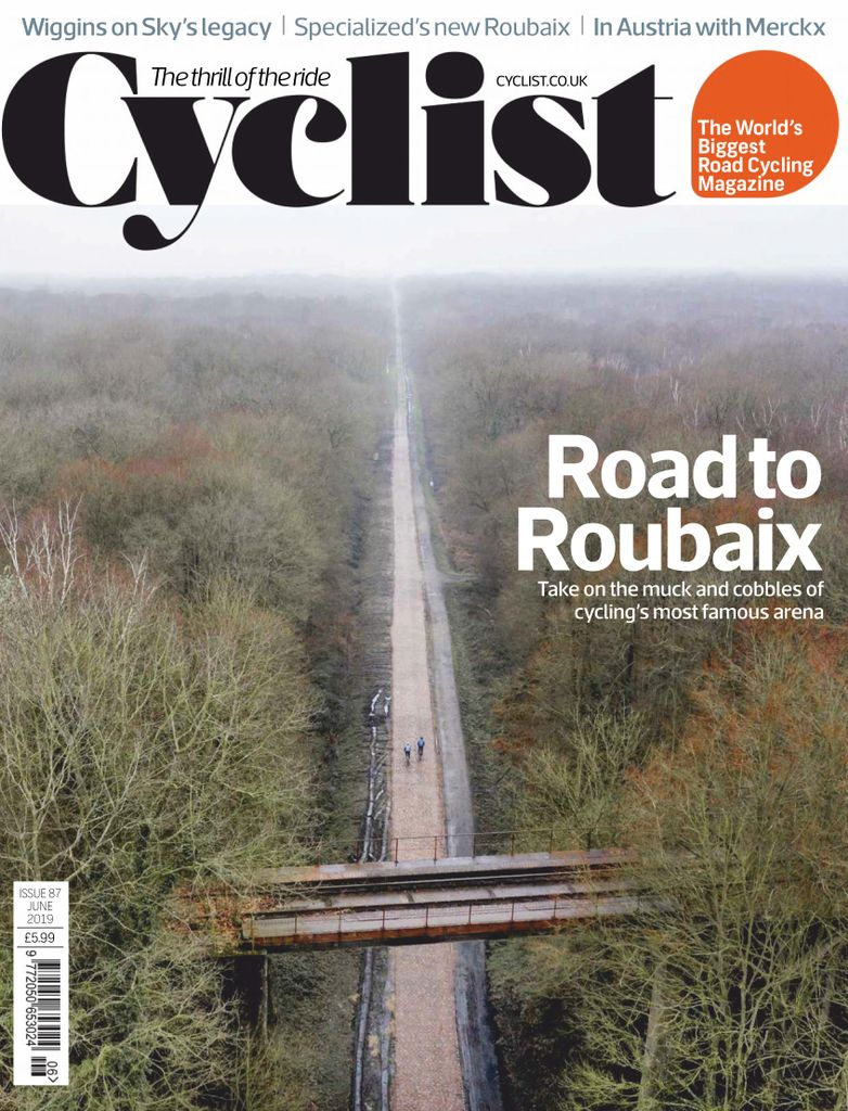Cyclist UK – June 2019