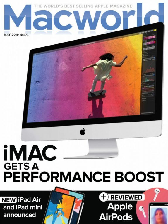 Macworld UK – May 2019