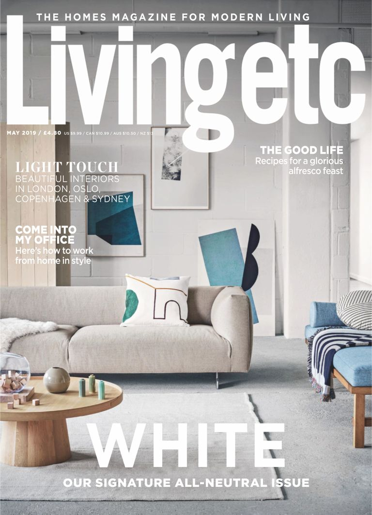Living Etc UK – May 2019