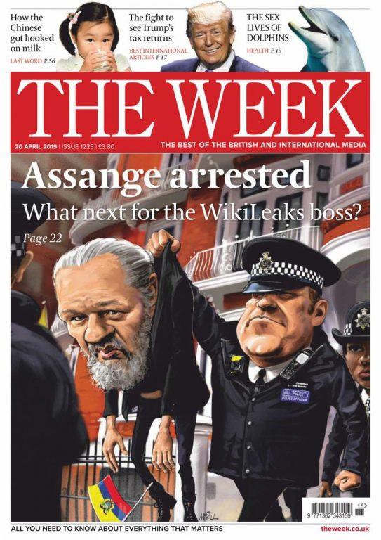 The Week UK — 21 April 2019