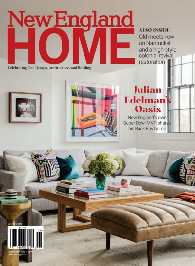 New England Home – May-June 2019
