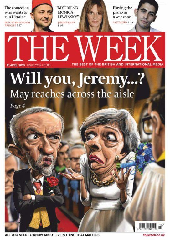 The Week UK — 14 April 2019