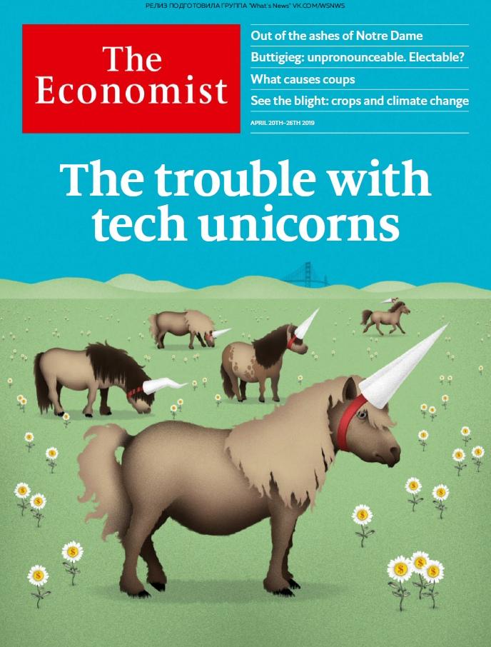 The Economist UK – 20.04.2019