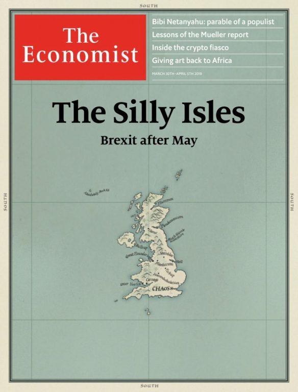The Economist UK Edition – March 30, 2019